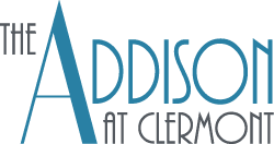 The Addison at Clermont Logo